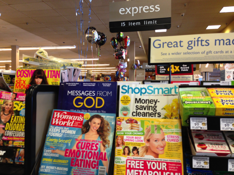 A strong case could easily be made that reading these magazines would likely make you less knowledgable.