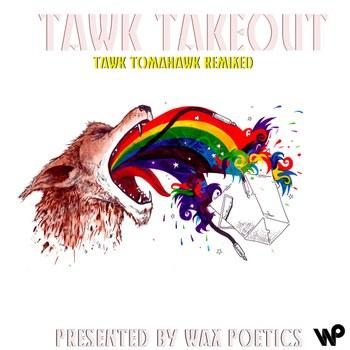 tawktomahawk